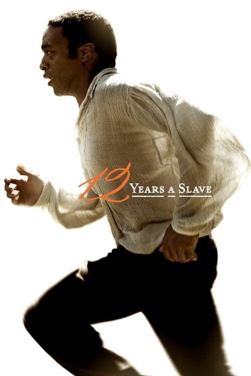 Key visual of12 Years a Slave