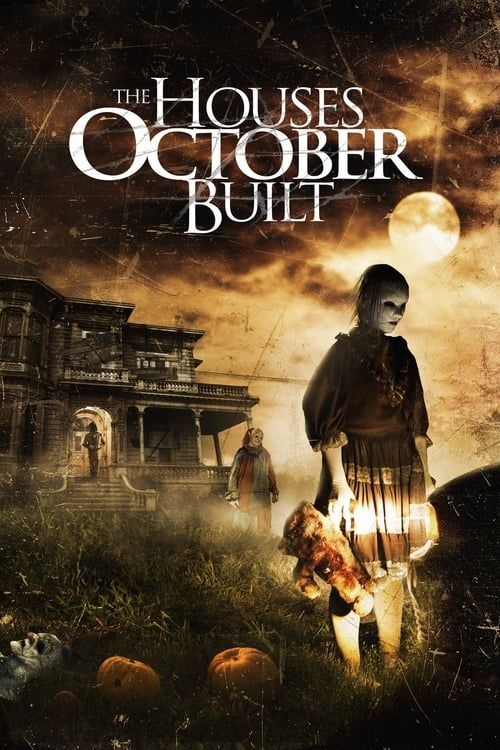 Key visual ofThe Houses October Built