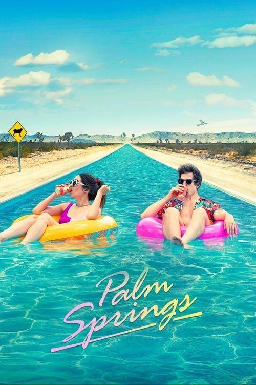 Key visual ofPalm Springs