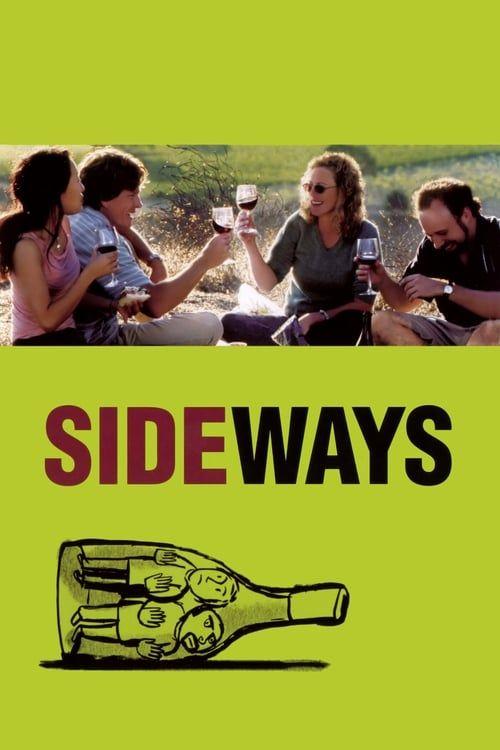 Key visual ofSideways