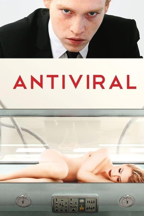 Key visual ofAntiviral