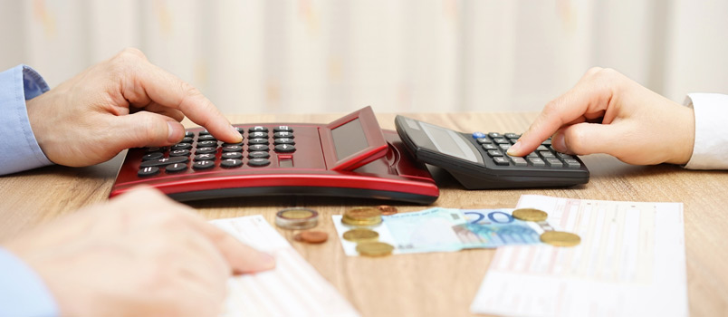 Top 5 Ways To Keep Financial Issues From Destroying Your