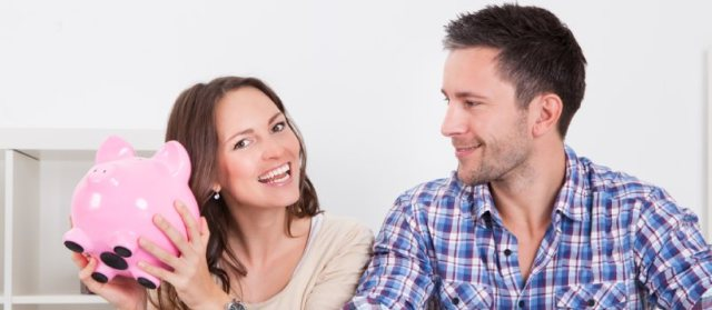 Combating societal pressures when your wife earns more than you