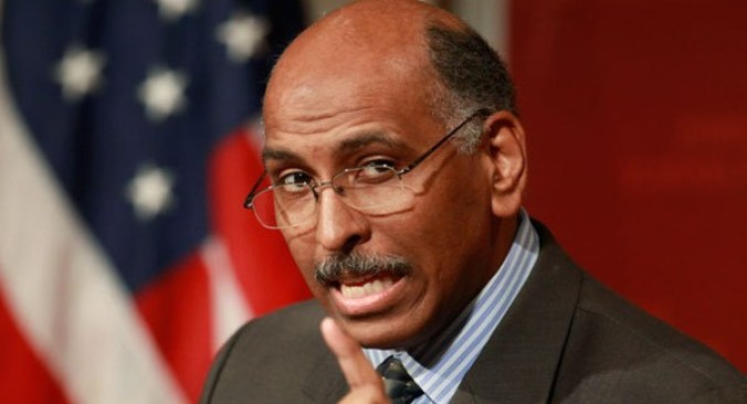 Image result for pictures of RNC chairman Michael Steele