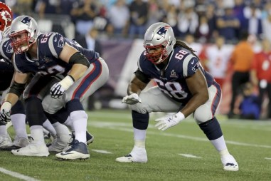 Image result for laadrian waddle patriots