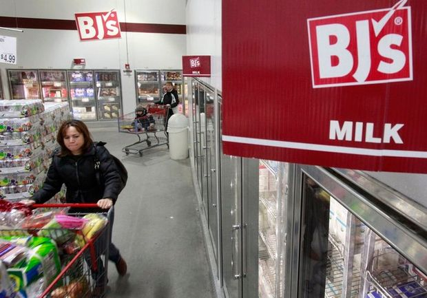 BJs Wholesale Club To Move Headquarters To Westborough From Natick