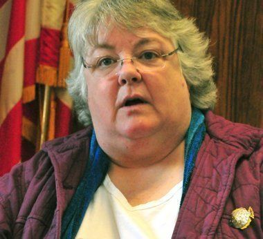 Mary Clare Higgins To Resign As Mayor Of Northampton City
