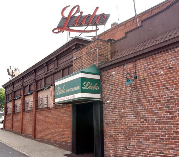 Springfields Lido Restaurant To Close