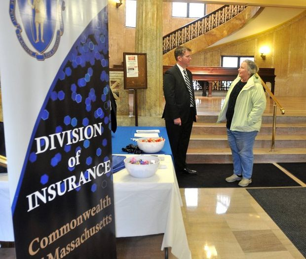 Massachusetts Division Of Insurance Takes Questions