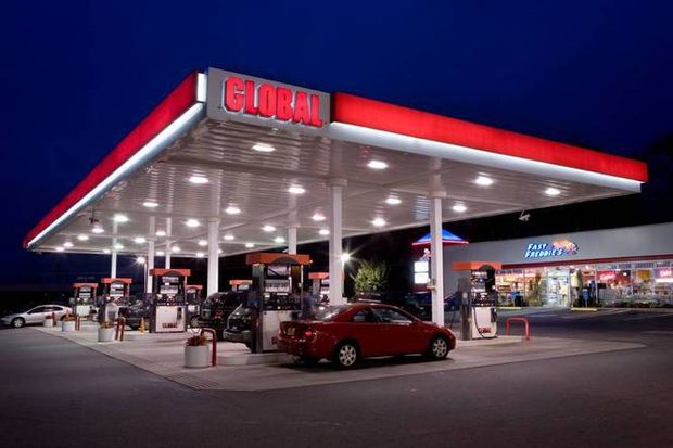 Connecticut Gas Station Owners Suing Massachusetts Based