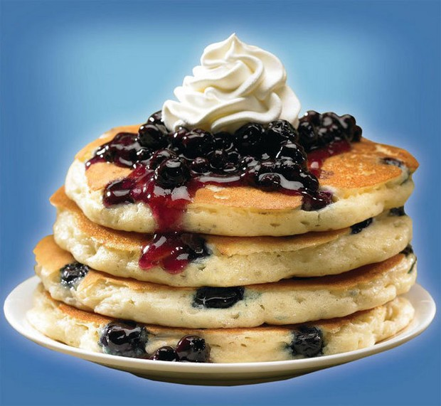 Free Pancakes At IHOP March 4 For National Pancake Day