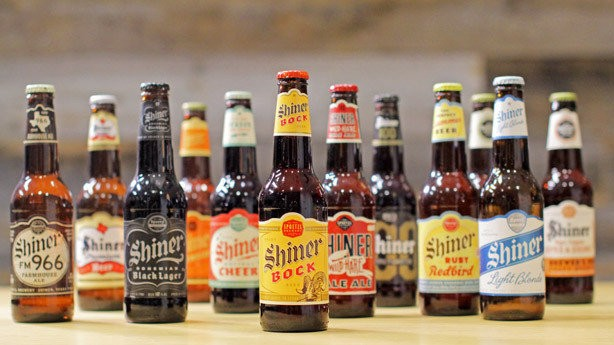 Shiner Beer Coming To Massachusetts This Month