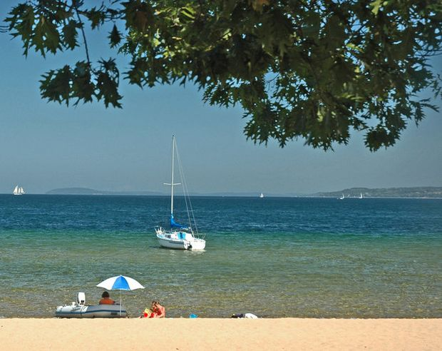 Travel 5 Free Things To Do In Traverse City Michigan