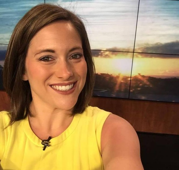 WWLP 22News Anchor Kait Walsh Leaving For Providence Post
