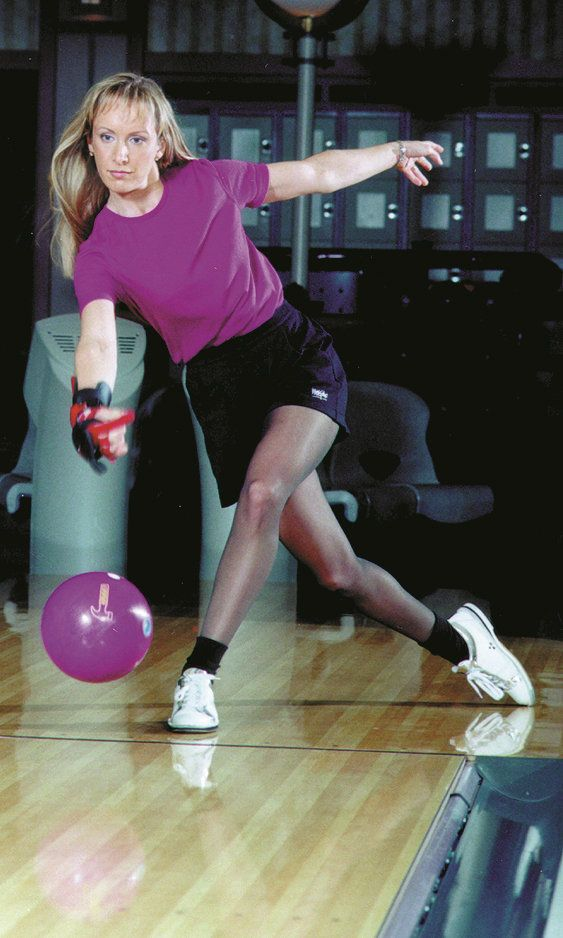 East Longmeadow High School Alum Kim Adler Heads Into US Bowling Congress Hall Of Fame