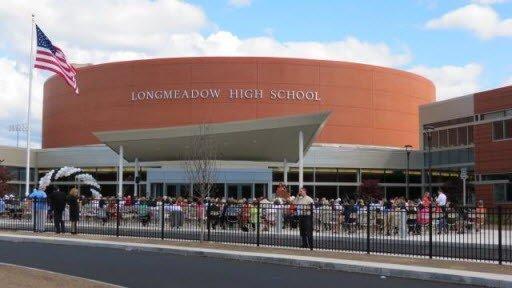 Longmeadow High School Announces First Quarter Honor Roll