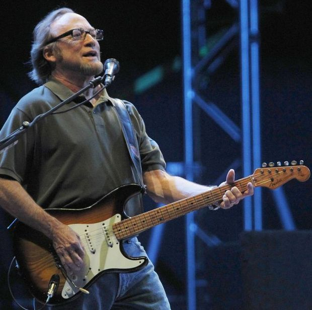 Stephen Stills Interview Solo Shows CSNY And Buffalo