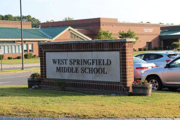 3 Finalists Interview For Principal Job At West