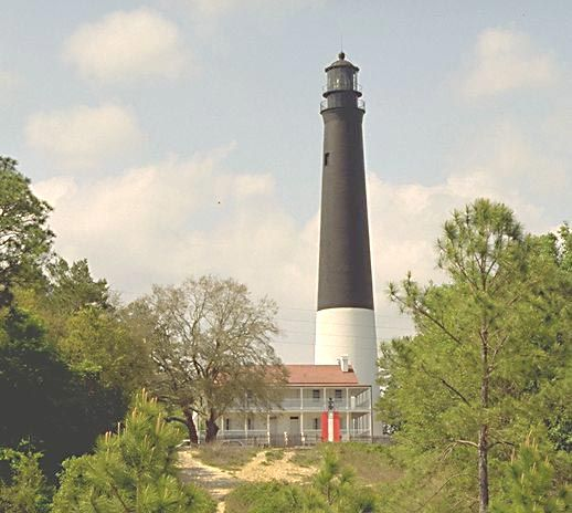 Ghost Hunters Turn The Spotlight On The Pensacola