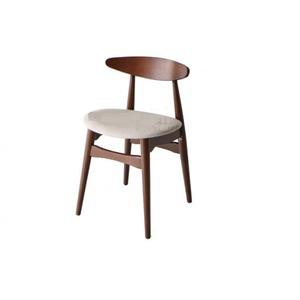 【テーブルなし】チェア2脚セット 座面カラー:ベージュ ヴィンテージテイスト ダイニング NIX ニックス