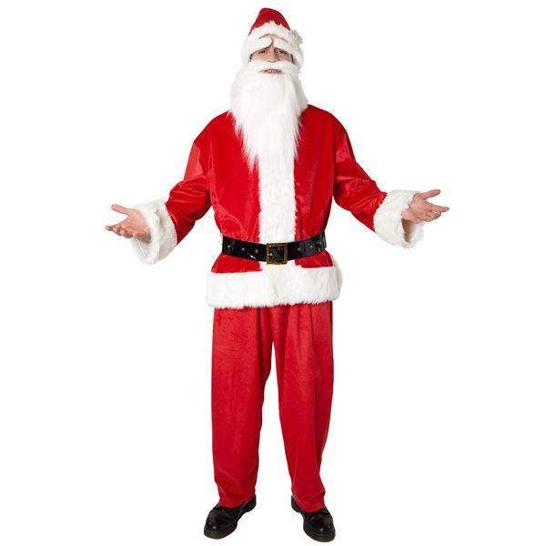 【クリスマスコスプレ 衣装】GOGOサンタさん(レッド) 4560320827726 ハロウィン コスプレ 衣装店