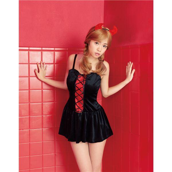 【コスプレ】Sherry's Closet SL 3rd HW ベロアデビル  ハロウィン コスプレ 衣装店