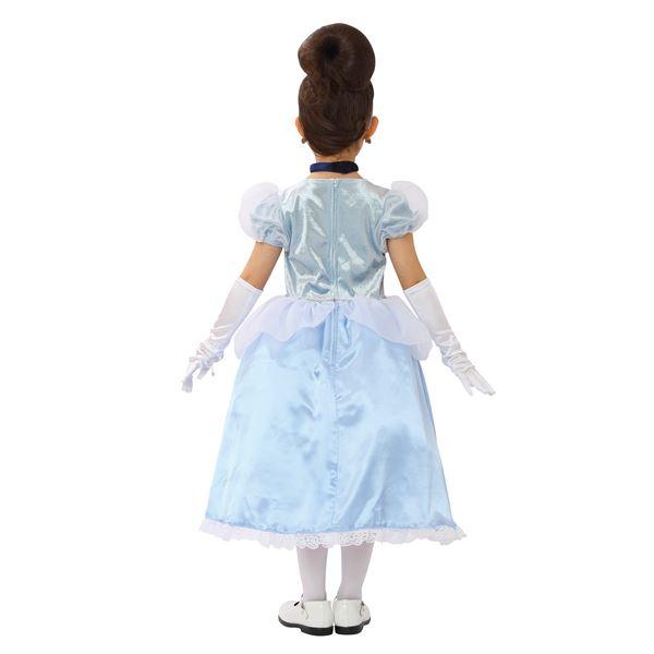 【コスプレ】kirakira クリスタルブループリンセス キッズ 100 ハロウィン コスプレ 衣装店