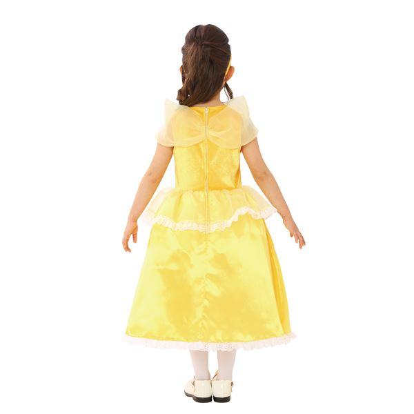 【コスプレ】kirakira ローズプリンセス キッズ ハロウィン コスプレ 衣装店