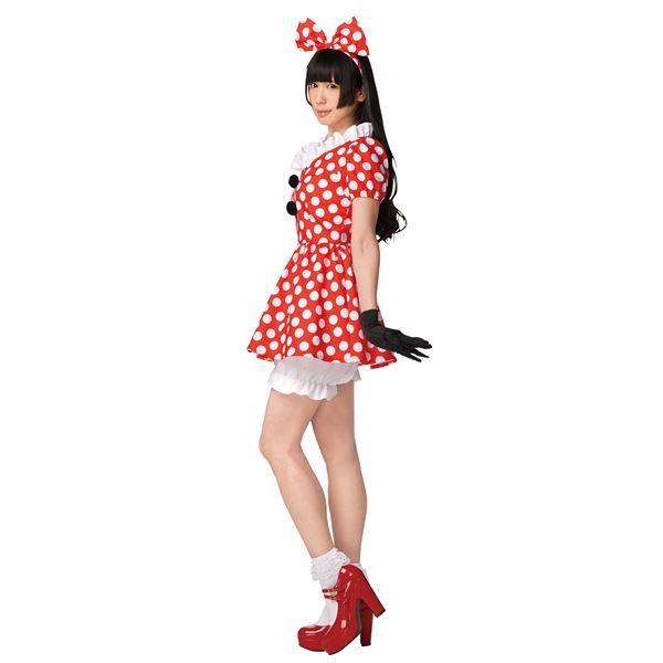 【コスプレ】 TorS レッドベリードロップ  ハロウィンコスプレ衣装店