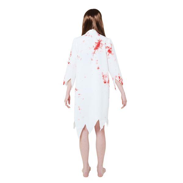 【コスプレ】 ブラッディーリトルガール  ハロウィン コスプレ 衣装店