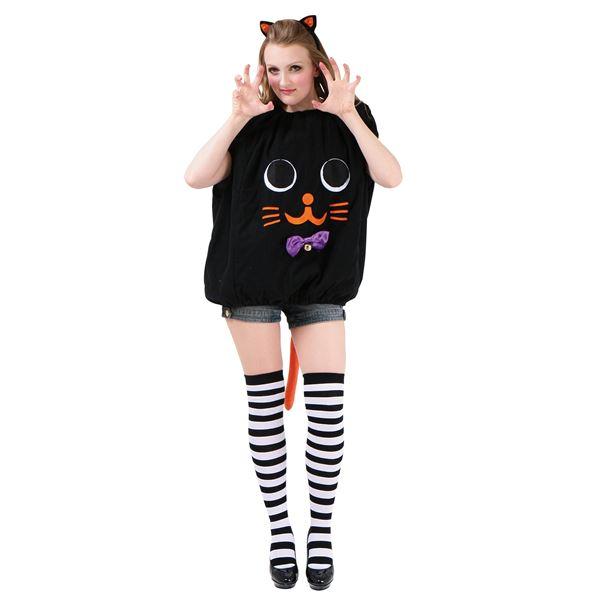 【コスプレ】 スマイルキャット UNISEX ハロウィン コスプレ 衣装店