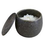 伊賀焼おひつ(陶器製おひつ) 【1.5合用】 電子レンジ対応 日本製