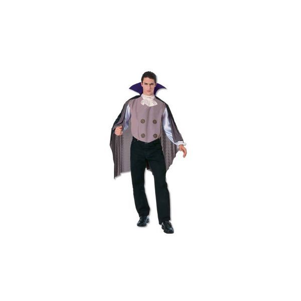 RUBIE'S (ルービーズ) 55049 Vampire Man(バンパイア) ハロウィン コスプレ 衣装店