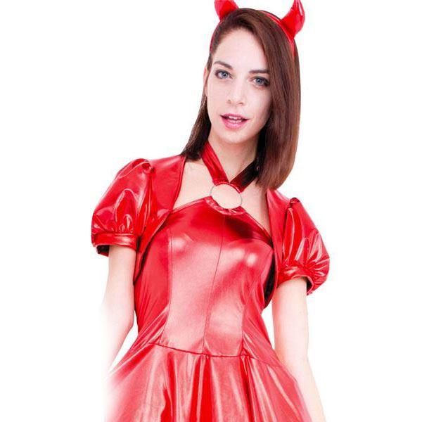 【コスプレ】CLUB QUEEN Red Devil(レッドデビル)  ハロウィン コスプレ 衣装店