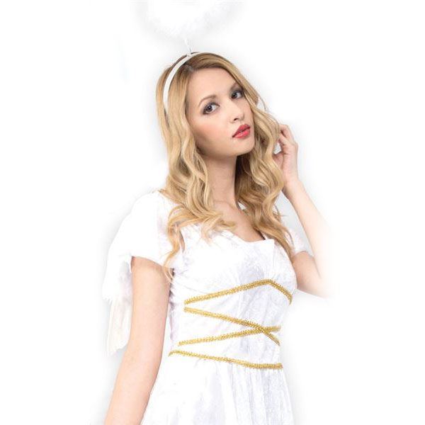 【コスプレ】CLUB QUEEN White Angel(ホワイトエンジェル)  ハロウィン コスプレ 衣装店