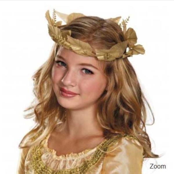 ディズニー DISNEY 眠れる森の美女 オーロラ姫 戴冠式 ヘッドピース ハロウィン コスプレ 衣装店