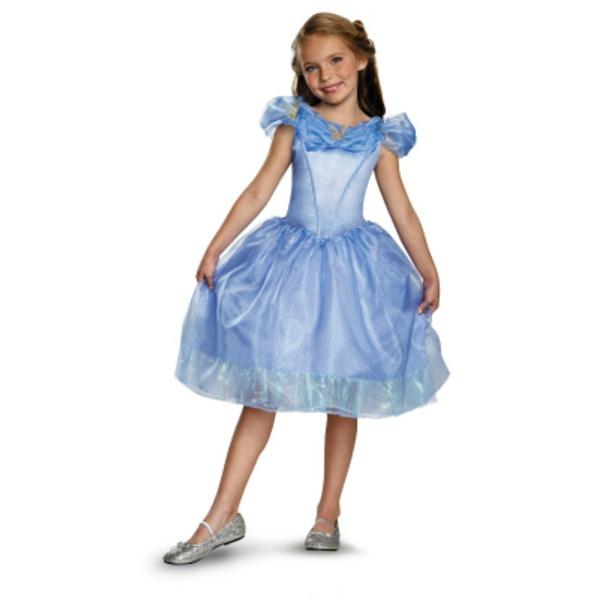 ディズニー DISNEY シンデレラ Cinderella 子供用XS  ハロウィン コスプレ 衣装店