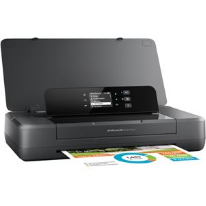 HP(Inc.) HP OfficeJet 200 Mobile CZ993A#ABJ