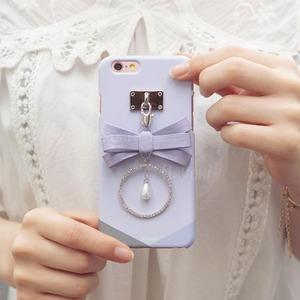 MrH(ミスターエイチ)スマホスキニーケース/ボナ By iphone6plus