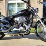 Harley Sportster 1200 Custom For Sale Off 60 Www Abrafiltros Org Br
