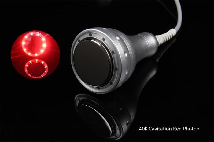 ultrasonic cavitation rf