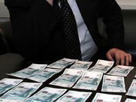 Замглавы московской таможни Сергей Цуканов задержан при получении взятки в 500 тыс. рублей