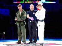 Калининградскую область представили четыре из семи российских участников и каждый оказался сильнее своего соперника