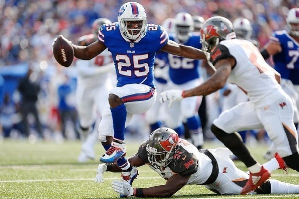 Image result for lesean mccoy
