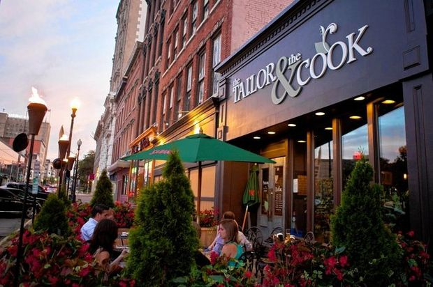Restaurants Cater Utica Ny
