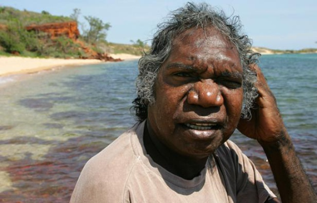 Znalezione obrazy dla zapytania aborigene