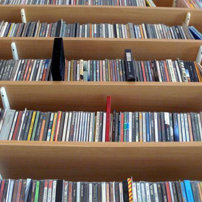 comment faire un meuble range cd soi