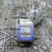 Tempête Alex : le train, seule solution pour accéder aux villages meurtris