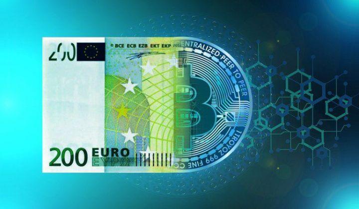 La BCE lance l'euro numérique