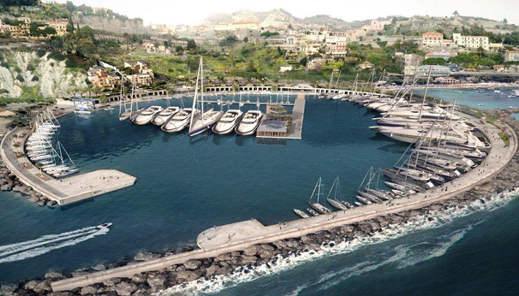 Le troisième port monégasque de La Marina di Cala del Forte à Vintimille: un joyau des dernières technologies et de la sécurité.